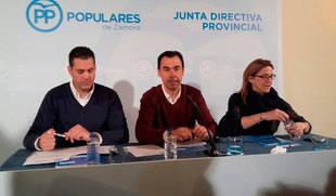 Martínez Maíllo: