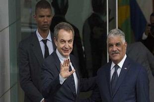 Rodríguez Zapatero: No llegar a un acuerdo sería negativo para Venezuela y América Latina