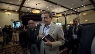 Zapatero viaja a Washington para asistir a reunión de la OEA sobre Venezuela