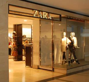 La cadena española Zara prevé incrementar inversión en el país