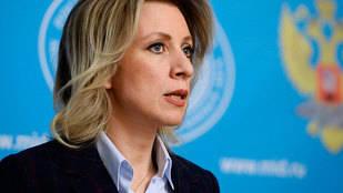 Rusia pide diálogo en Venezuela y que no haya injerencia exterior