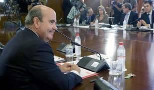 Zarrías se queja ante el Supremo por la 'atípica' forma de ser imputado en el caso de los ERE