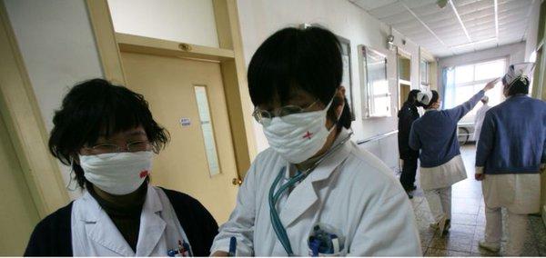 China confirma su segundo caso de zika, contraído en Venezuela