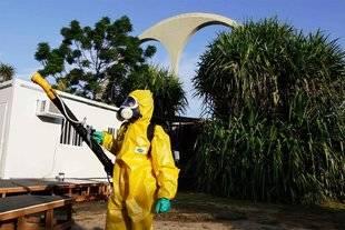 Crece la preocupaci�n por el zika
